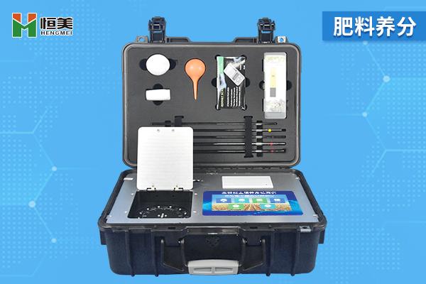 复合肥含量检测仪器