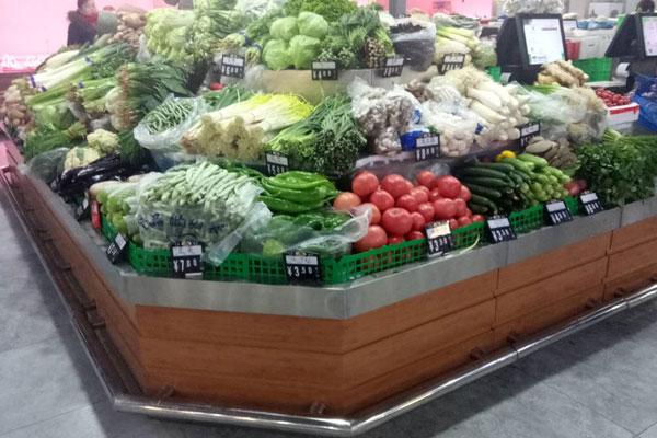 农贸市场食品安全检测解决方案