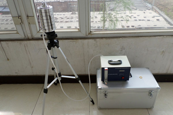 六级空气微生物采样器