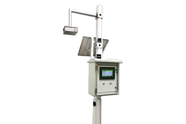 空气质量监测站