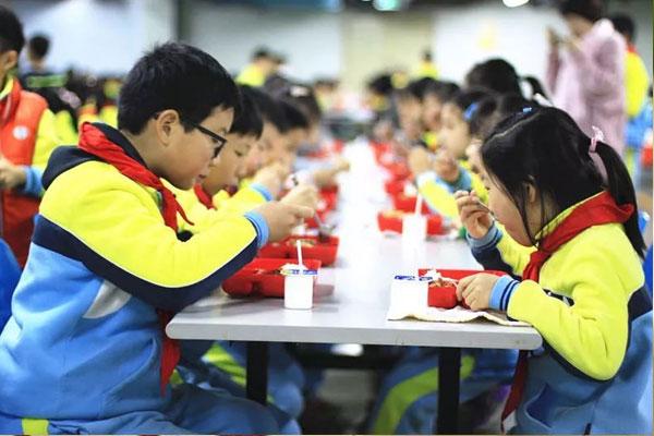 中小学食堂快检室专业性方案