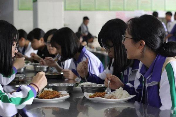 中小学食堂快检室综合性建设方案