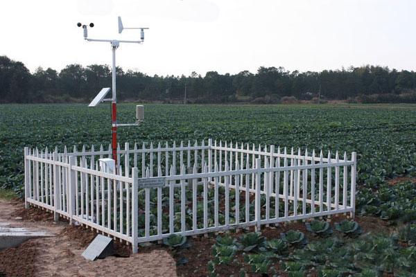 农业气象监测设备