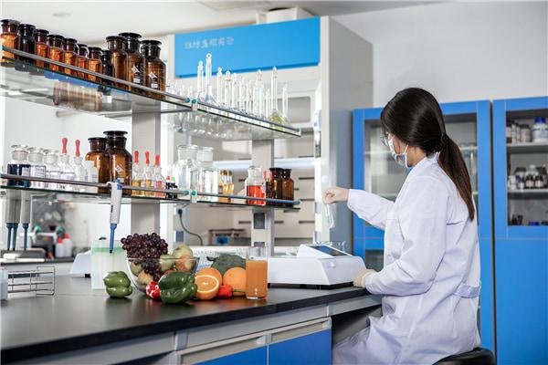 农贸市场超市食品安全检测实验室配置