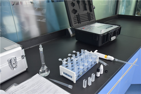 大中型肥料厂实验室建设仪器设备配套方案三