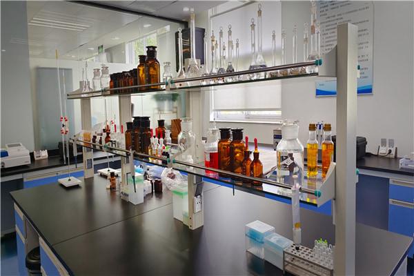 大型有机肥厂实验室仪器设备配套方案四